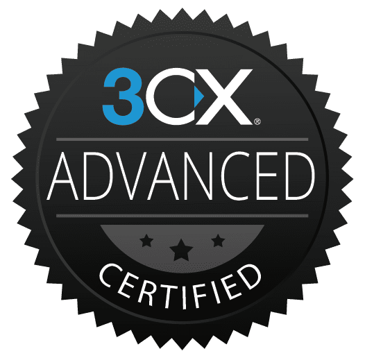 3CX Advanced Certified - WOHLERT.IT, Berlin/Brandenburg, Support und Service für VOIP/Voice over IP virtuelle Telefonanlagen, Internettelefonie, u. a. für KMU und Hotels