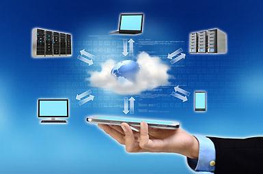 Cloud - virtuelles Dokumentenarchiv - WOHLERT.IT, Berlin/Brandenburg, Cloudlösungen für Unternehmen, KMU, Hotels etc.